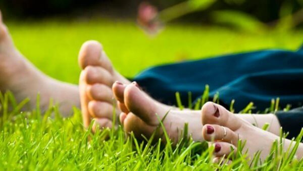 How Your Feet Affect Your Health