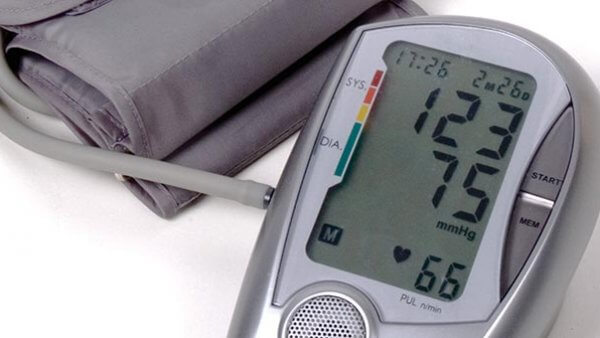 7 Ways to Lower Your Blood Pressure