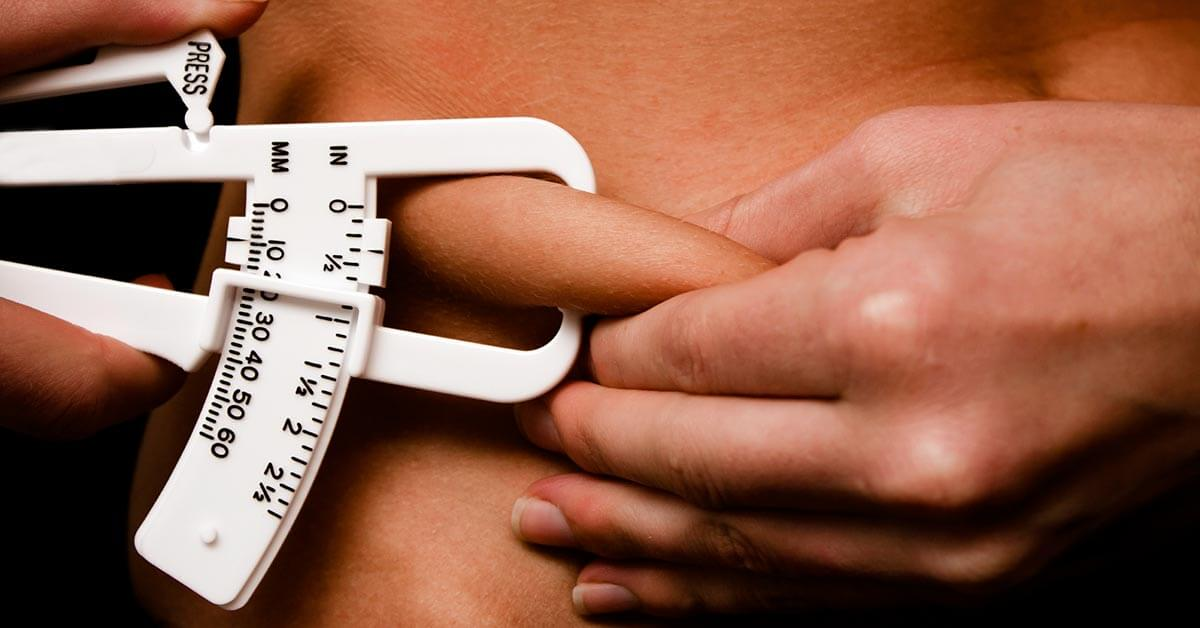 Measure Body Fat