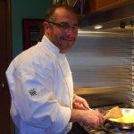 Chef Sean Fry
