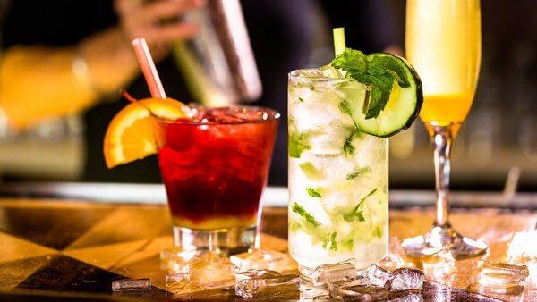 How Alcohol Causes Nutrient Deficiencies