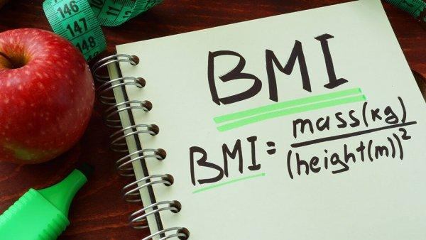 Body Mass Index (BMI) – A Poor Health Marker