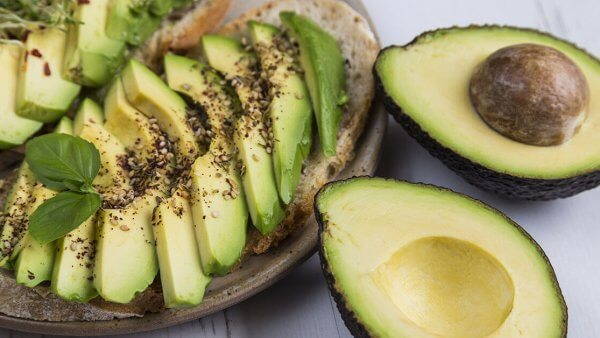 Avocado: A Nutrient-Packed Fruit