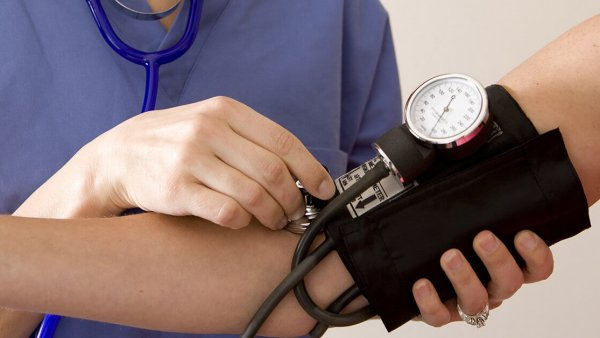 10 Ways to Heal High Blood Pressure