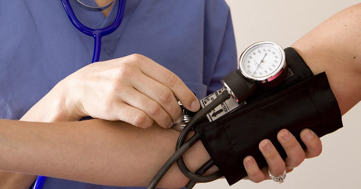 10 Ways to Heal High Blood Pressure