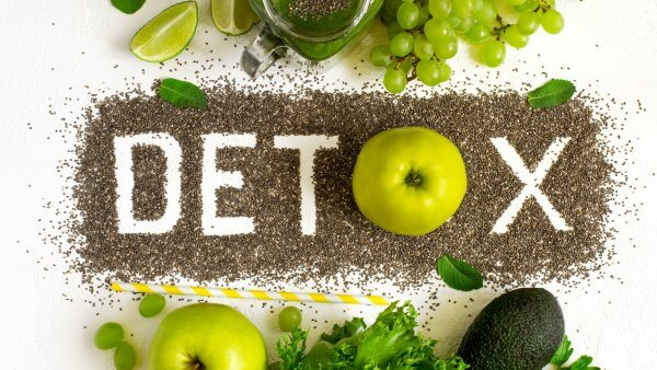 Detox Strategies