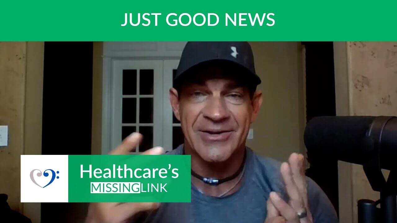Ep 19: Just Good News – Sep 23, 2020