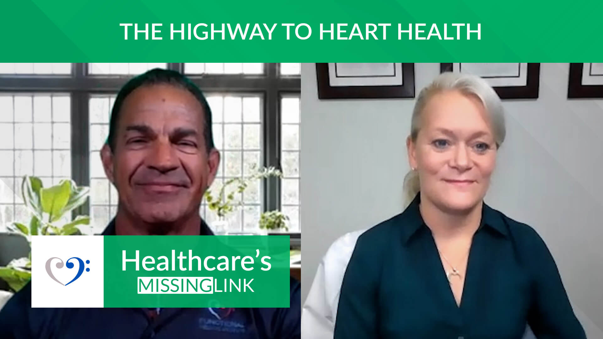 Ep 52: The Highway to Heart Health ft. Amy Doneen
